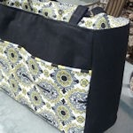 12 Free Diaper Bag Patterns