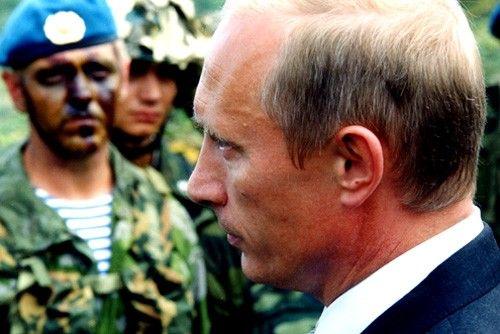 Vladimir Putin -Photo1