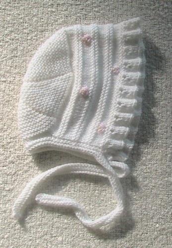 Örgü bebek beresi | Hepsi Ev Yapımı! Hat baby knitt gorrito bebe tricot