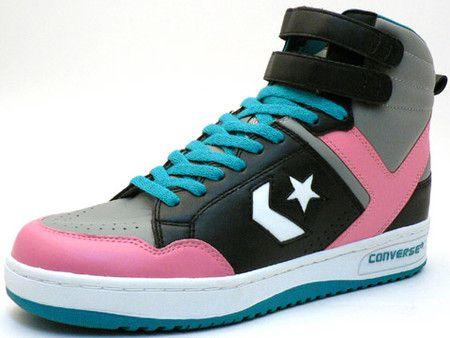 Converse : Converse Weapon Youth Shin Hi   Sumally