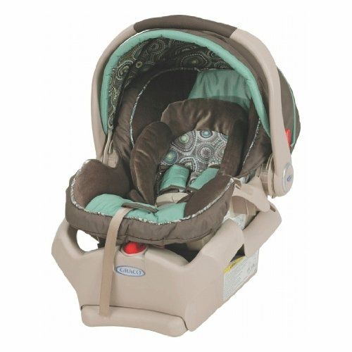 Lucie's List - Newborn Essentials List (overview of various types of car seats, diapering options, bath options, etc.)