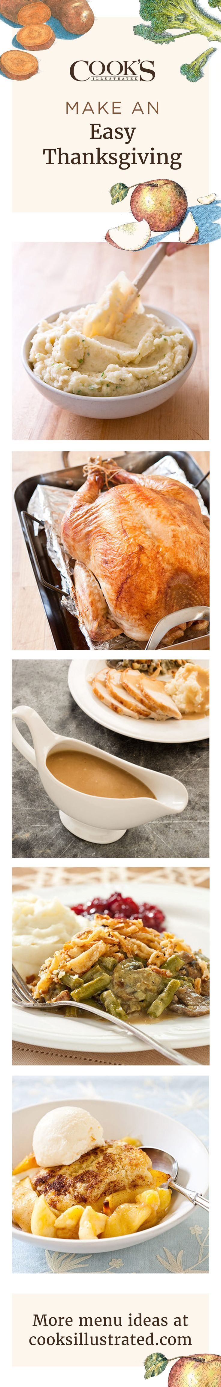 Country Test Kitchen Recipes 17 Best Images About Cooks Illustrated Thanksgiving On Pinterest