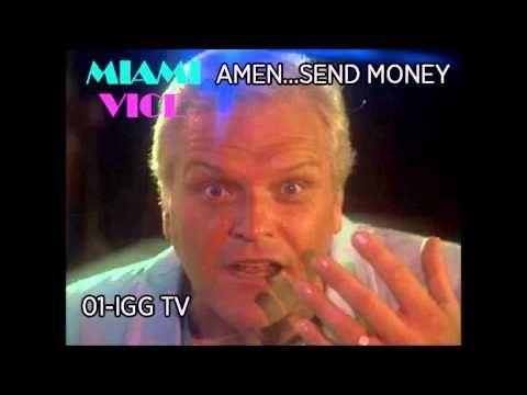 "Jan Hammer- 4x02 Amen...Send Money 01 - ""IGG TV"""