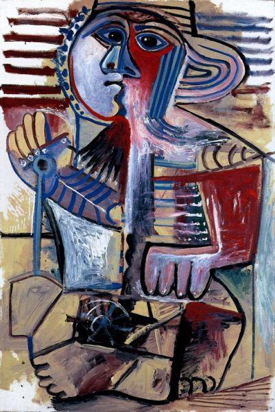 Pablo Picasso (1971) - Enfant