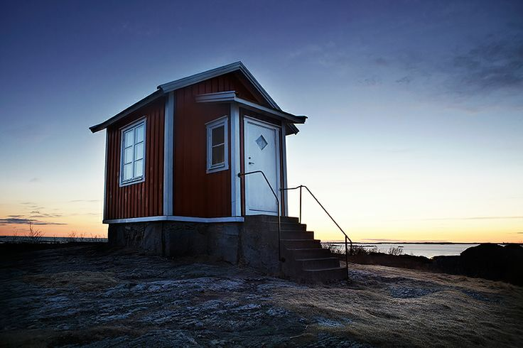 Brännö island in the #Gothenburg archipelago.│Photo: Emil Fagander