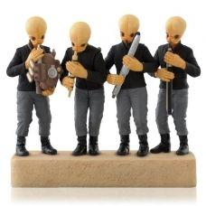 2014 Cantina Band, Star Wars, Magic - PRE-ORDER NOW - ships after July 14