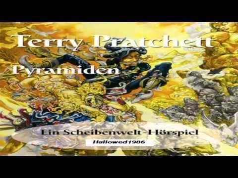 Terry Pratchett - Pyramiden | Hörbuch Komplett | Deutsch 2015