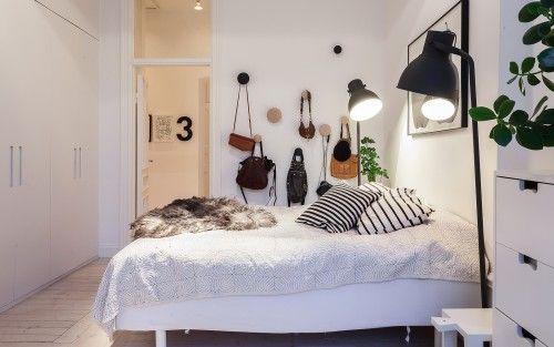 scandinavisch slaapkamer - Google zoeken