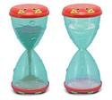 Fun for sand play    Clicker Crab Hourglass Sifter & Funnel from Melissa & Doug