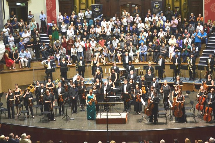 Maria Solozobova performed the Sibelius violin concerto with the Cape Town Philharmonic Orchestra conducted by Perry So, 2015 https://andywildingfmr.wordpress.com/2015/10/31/homage-to-sibelius-150-solozobova-perry-so-concertreview/