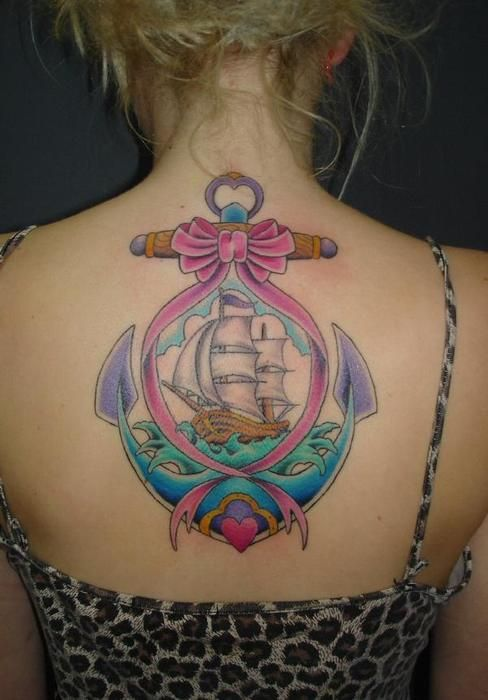 best 25 feminine anchor tattoo ideas only on pinterest anchor infinity tattoos anchor. Black Bedroom Furniture Sets. Home Design Ideas