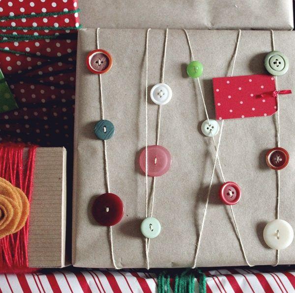Confezionare i regali di Natale (parte seconda)