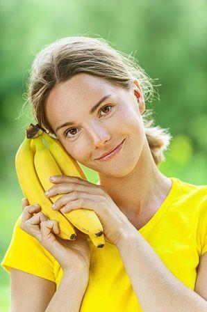 Salud Para Tu Cuerpo: Beneficios de la cáscara de banana.