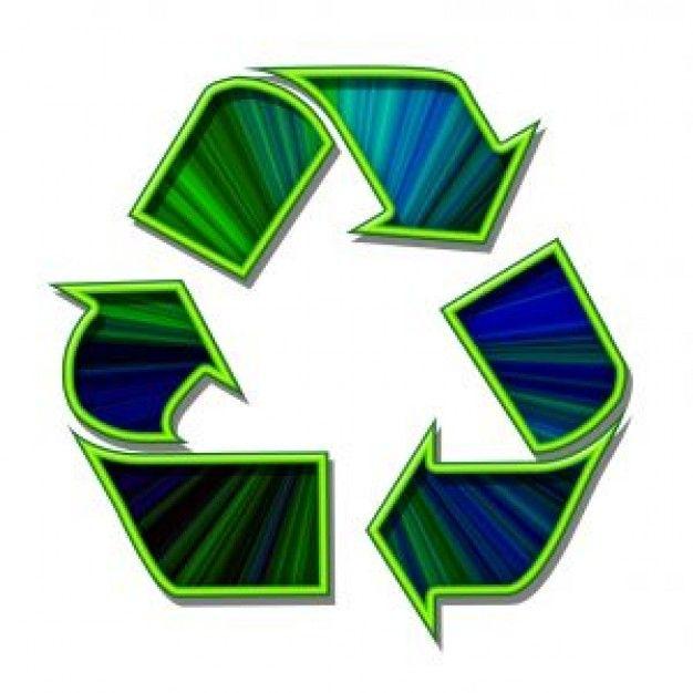 Símbolos de reciclaje y su significado.  Includes a couple of different charts.  Expands upon information in activity 2 on page 44.  Unit 1, Palabra por Palabra, pages 44-47.