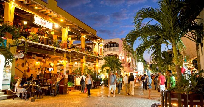 Playa del Carmen: 10 Reasons to Go | TropixTraveler