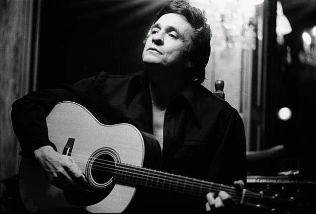 Daftar 10 Lagu Country Terbaik Johnny Cash
