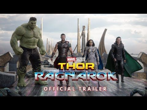Watch Thor: Ragnarok HD Streaming | Plasma Movie