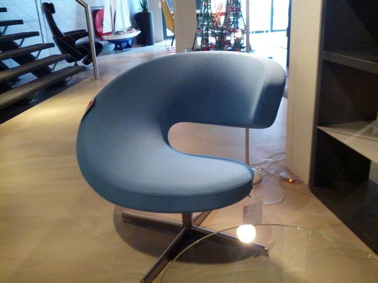 Peel fauteuil