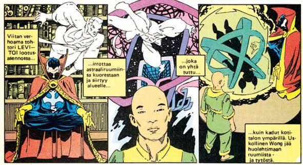 Hämähäkkimies - Vuosikerta 1984. #sarjakuva #sarjis #egmont #näköispainos