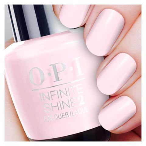 opi  love  vernis  ongles  pink  rose  rosepale  mains  nouveau  new  beauty  infiniteshine  lnk  Lanaika gel color semi permanent