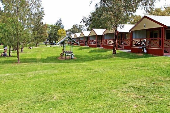 Nyngan Riverside Caravan Park: See 77 Reviews and 44 Photos - TripAdvisor