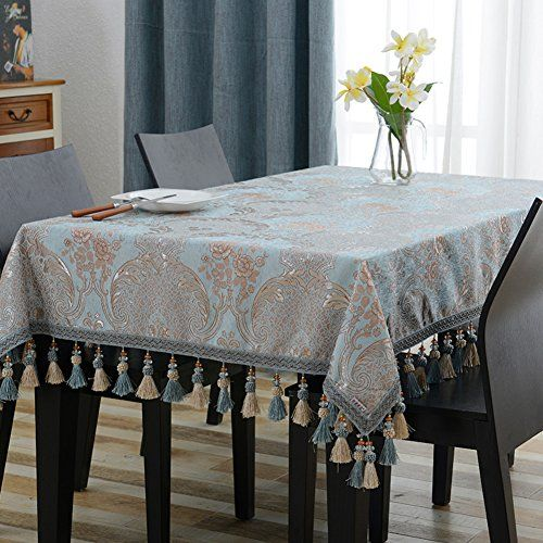 European Style Coffee Table Cloth,The Style Of Rectangular Living Room Home Table  Cloth