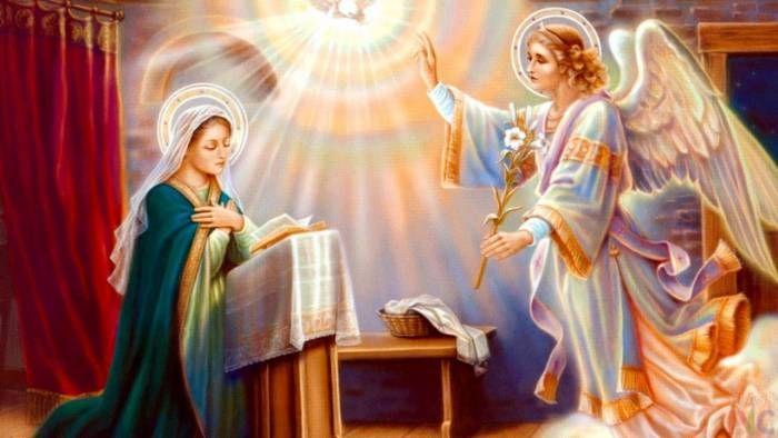 и народные приметы в этот день Благовещение Пресвятой Богородицы отмечается православными верующими ежегодно 7 апреля, ровно за девять месяцев до Рождества Христова. С этим великим праздником связано много правил, примет и запретов. Благовещение – один из гл