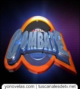 Combate ATV Tercera Temporada Capitulo 115 Miércoles 16 De Enero Del 2013
