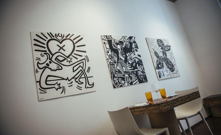 La mostra Take Your Freedom di Renato Florindi all'interno del Lu.C.C.A. Musuem