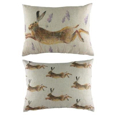 Five great Christmas gifts for under £50 – Leaping hare cushion | Christmas gift ideas | Fur Feather & Fin Country Sports Pursuits Lifestyle Online Retailer http://www.furfeatherandfin.com/blog/index.php/five-great-christmas-gifts-for-under-50/