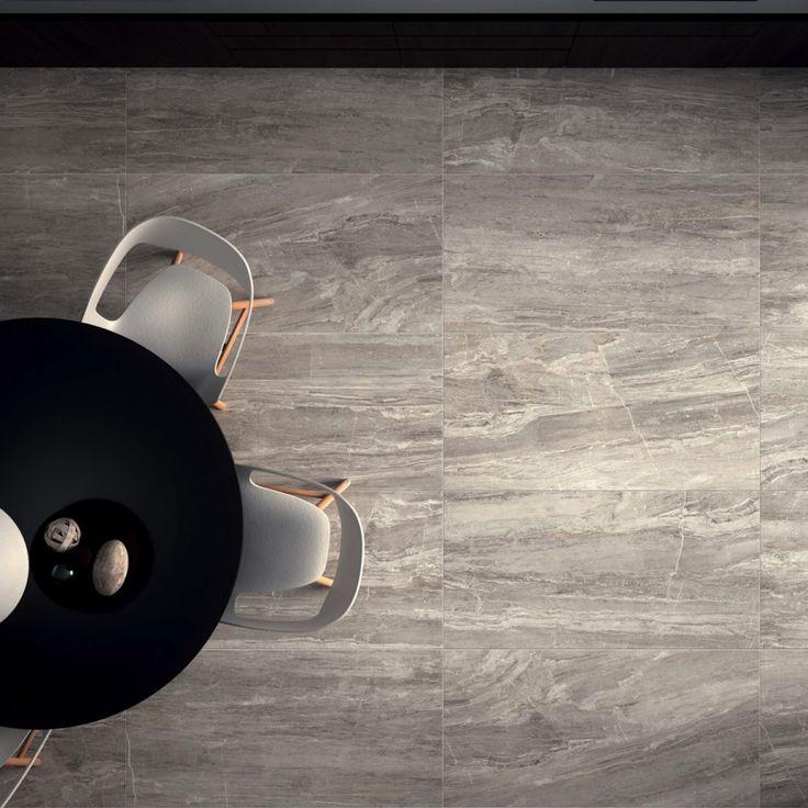 Velkoformátová imitace mramoru Sensi | Keramika Soukup