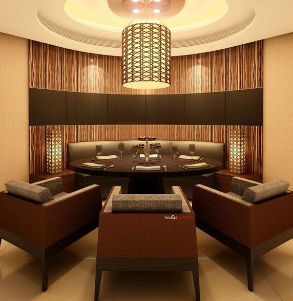 Elegant Room Designs: 17 Best Ideas About Elegant Dining Room On Pinterest