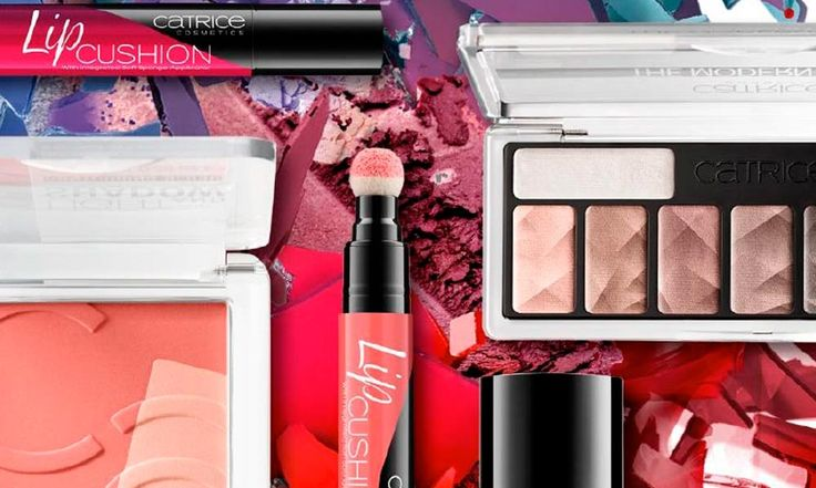 Catrice make up Primavera Estate 2017: tutte le novità! - https://www.beautydea.it/catrice-make-up-primavera-estate-2017-novita/ - Scopriamo assieme in anteprima le spettacolari novità Catrice primavera estate 2017: tantissimi prodotti make up low cost!