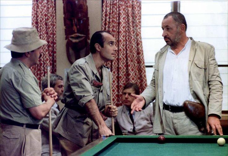 Coup de Torchon (Bertrand Tavernier, 1981)