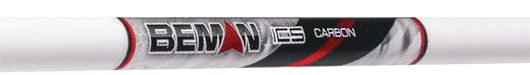 """EASTON TECHNICAL PRODUCTS White Out Crossbow Bolt 20"""""""" (Raw Bolts w/o Nock or Inserts), DZ"""