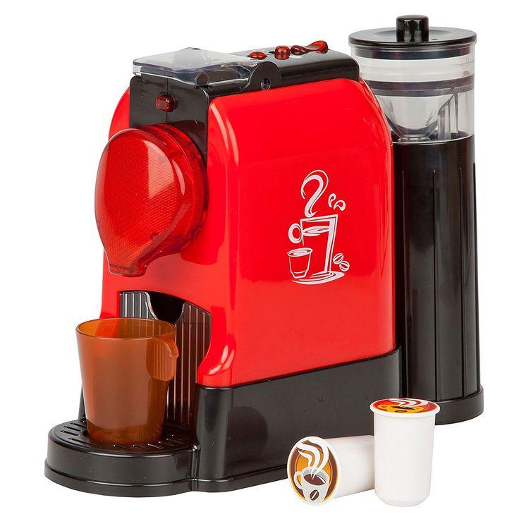 Playgo Koffiezetapparaat rood  Playgo Koffiezetapparaat  EUR 24.95  Meer informatie
