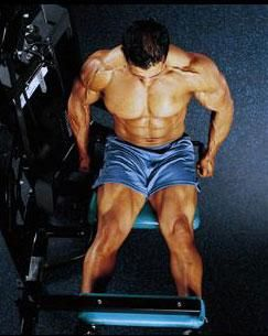 how to build bigger muscles naturally