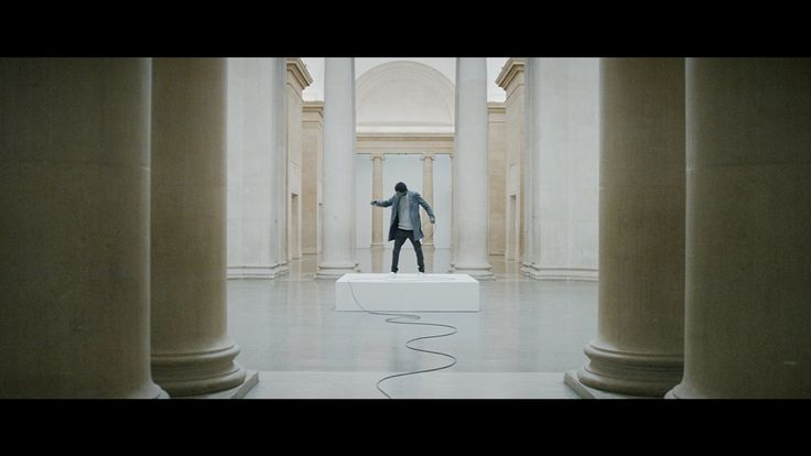 Wretch 32 / When I See You, I See Me (A short film supported by Adidas and Tate Britain) / Rohan Blair-Mangat
