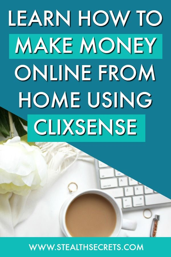 How To Make Serious Money Using Clixsense
