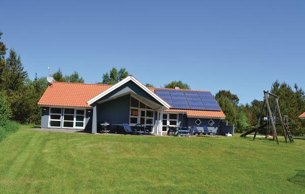 Sommerhus.no - Sommerhus i Jerup – Hus i Danmark - Jerup