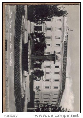 abano terme piazza repubblica 1952´ - Delcampe.it