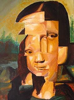 Cubism research