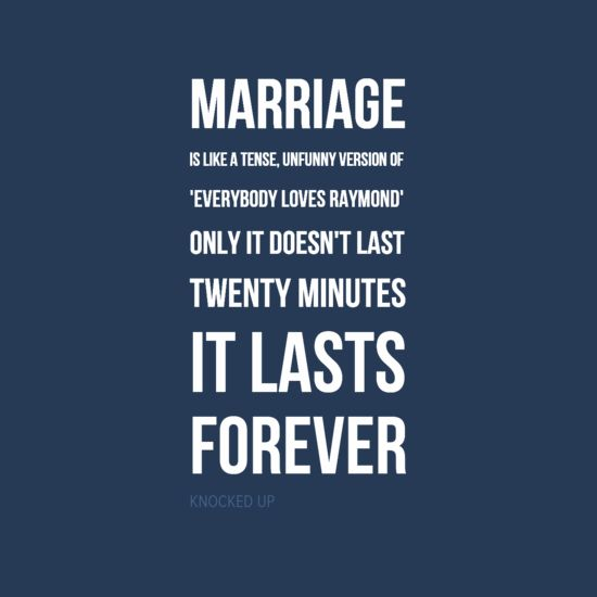 14 HILARIOUS Quotes About Marriage From Your Favorite Movies