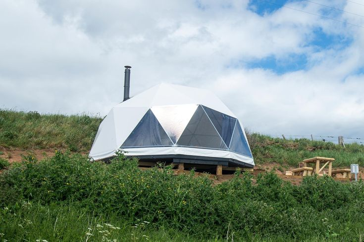 Find your ultimate luxury camping experience in Scotland! Search a wide range of teepees, yurts, camping pods & eco lodges in the great Scottish outdoors.