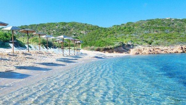 Удивительный остров Сардиния - Путешествуем вместе