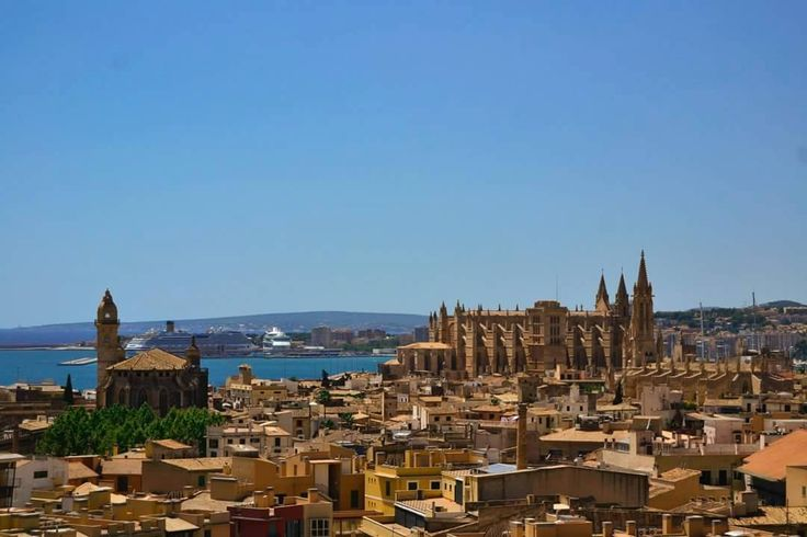 palma de mallorca christian singles Palma (/ ˈ p ɑː l m ə / or / ˈ p ɑː m ə /, catalan: , spanish: ), often called palma de mallorca, is the capital and largest city of the autonomous community of the.
