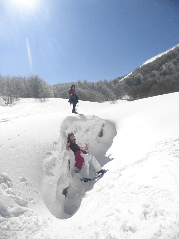 'Festa della Neve' - Monte Cervati