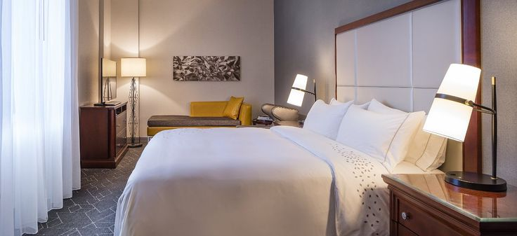 Renaissance Providence Downtown Hotel provides all you need for a remarkable hotel experience. We're ideally situated in downtown Providence, RI.