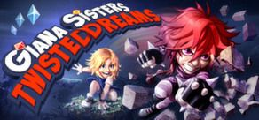 """Giana Sisters: Twisted Dreams on Steam. """"So very definitely worth playing."""""""