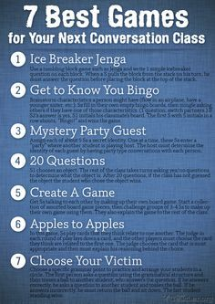 How to Use Games with your Students ~ Educational Technology and Mobile Learning